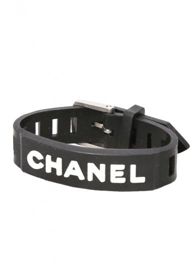 CHANEL BELT BANGLE
