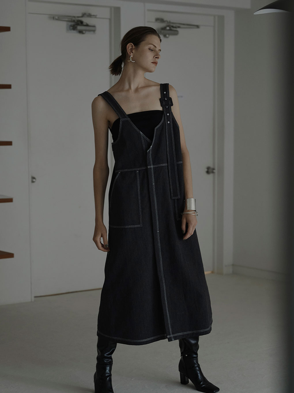 SHORDITCH OVER DRESS