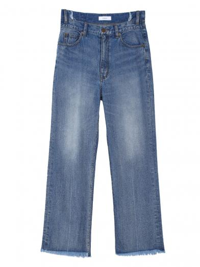 CONVERSION WAIST DENIM