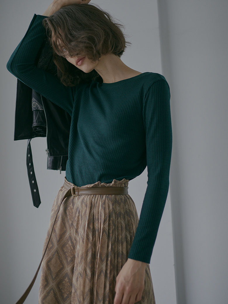 OPEN BACK BUTTON TOP