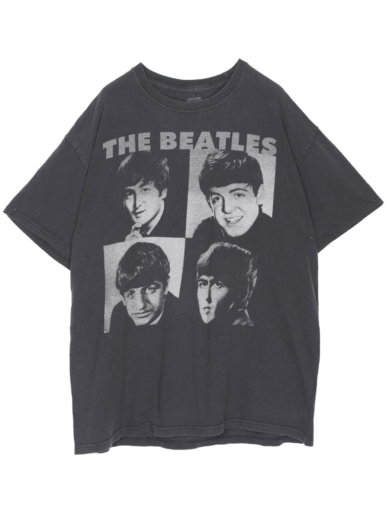 VINTAGE TEE/THE BEATLES