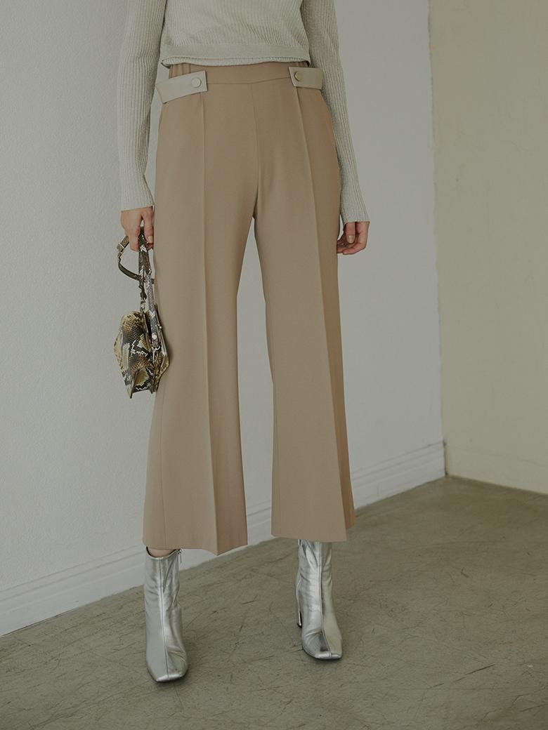 CLASSIC FLARE PANTS