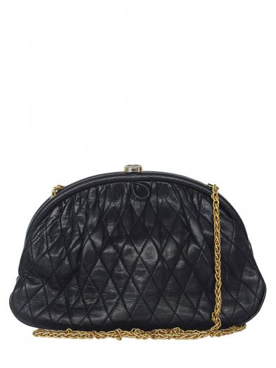 CHANEL COIN CHAIN SHOULDER BAG