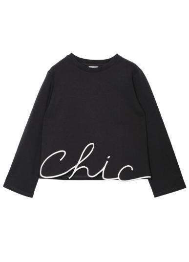 CHIC CUT WORK TOP