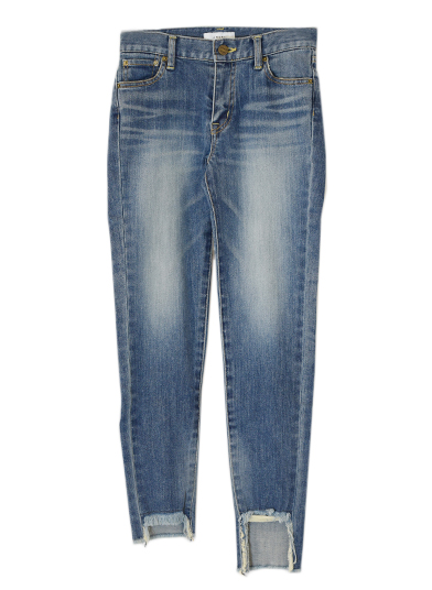 DOMESTIC SKINNY DENIM