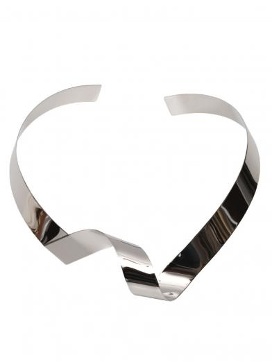 ASYMMETRY TWIST CHOKER
