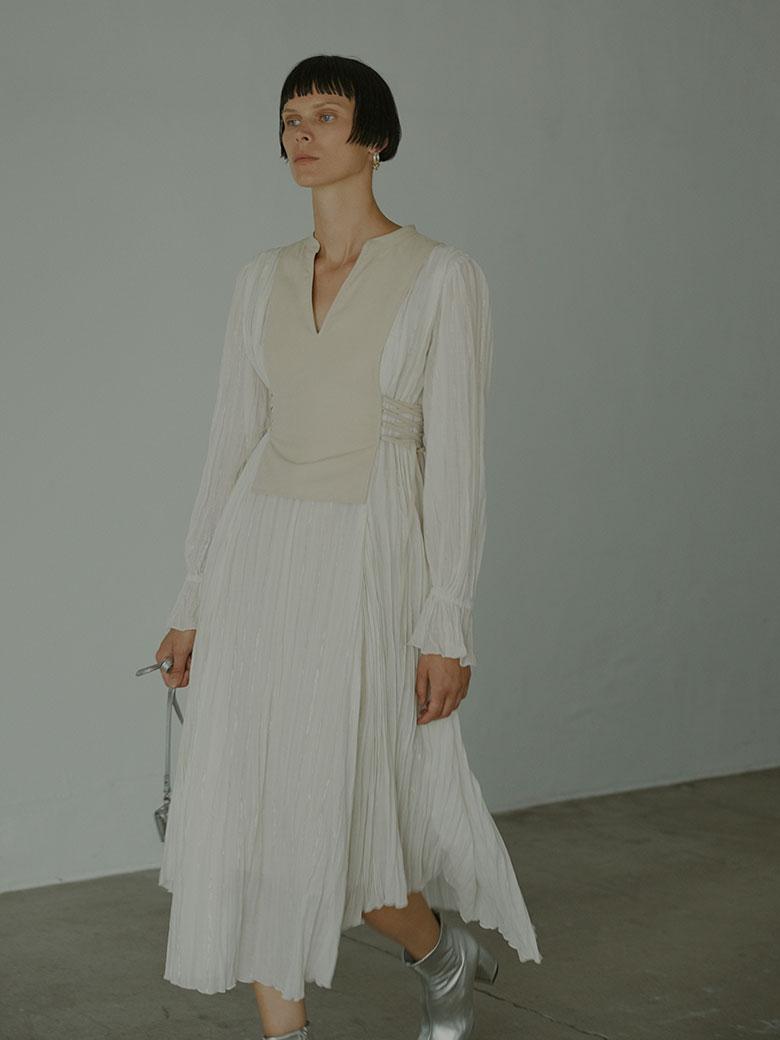 WASHI LAYERED DRESS