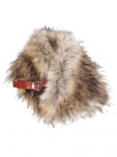 BELT DOCKING FUR TIPPET