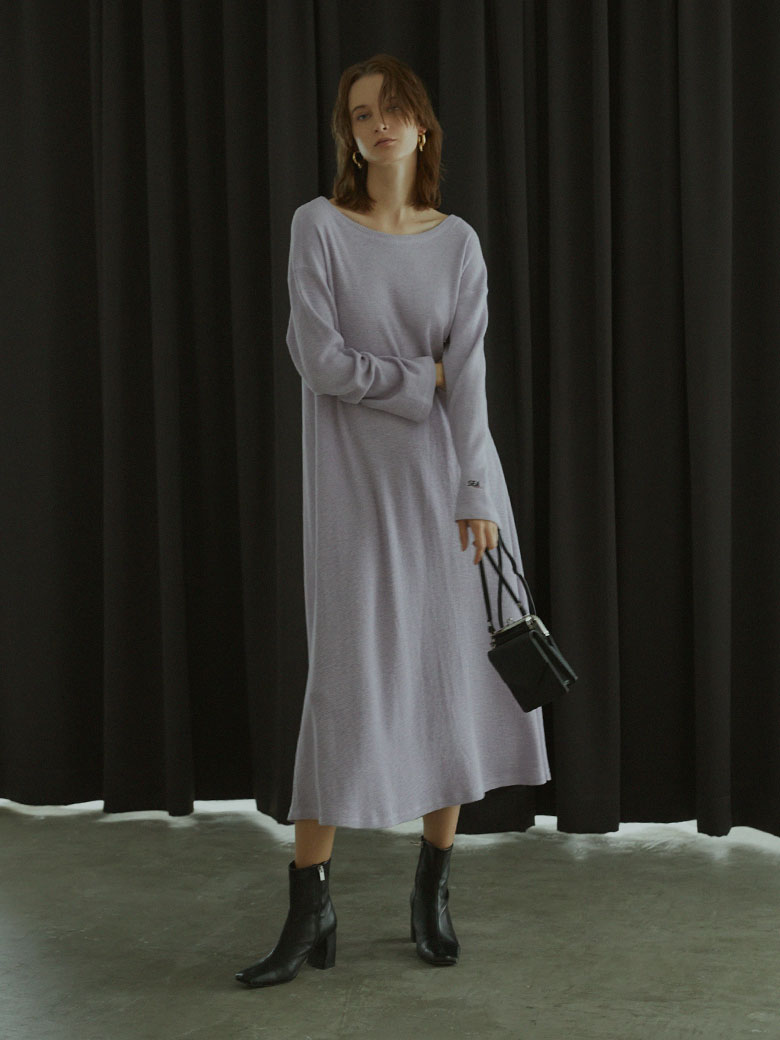 WIND AND SEA COLLAB THERMAL DRESS