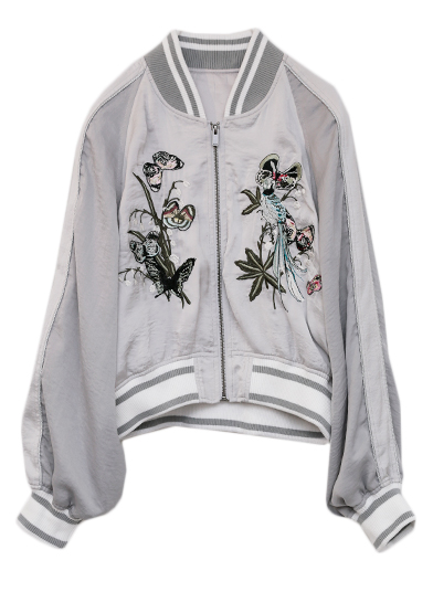 LILLY BELL SOUVENIR JACKET