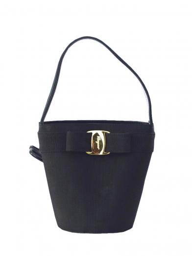 FERRAGAMO BUCKET BAG