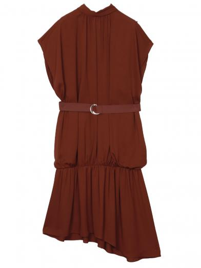 RILEY LOW WAIST DRESS