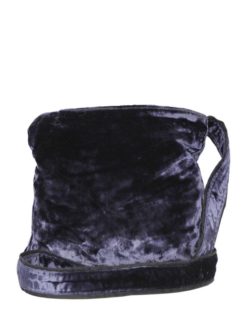 PRADA VELOR SHOULDER BAG