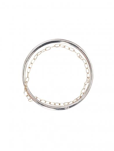 HANG CHAIN RING
