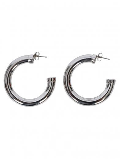 MASLOJEWELRY Hoop Pierce-Small