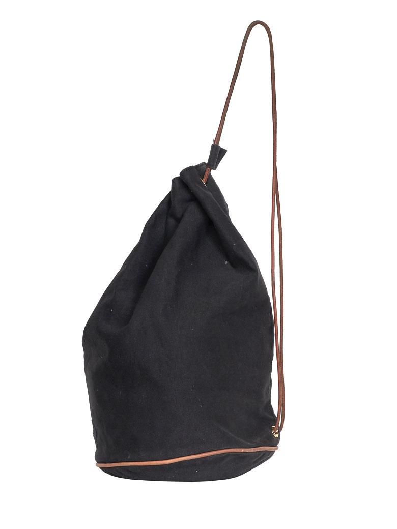 HERMES ポロションミミル 巾着BAG