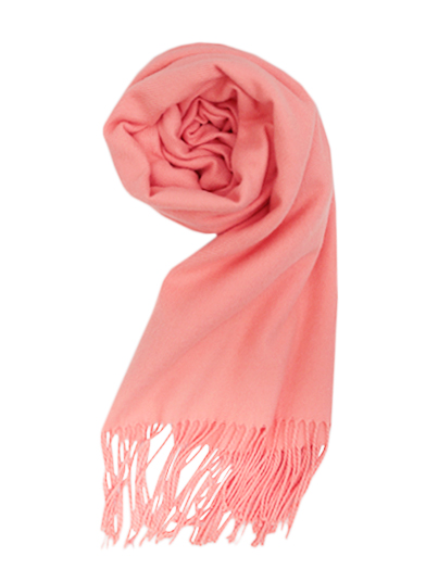 CASHMERE COLOR STOLE