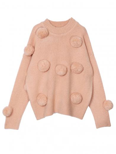 RABBIT FROST KNIT